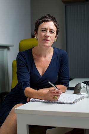 Laura McGrath Interview Coach