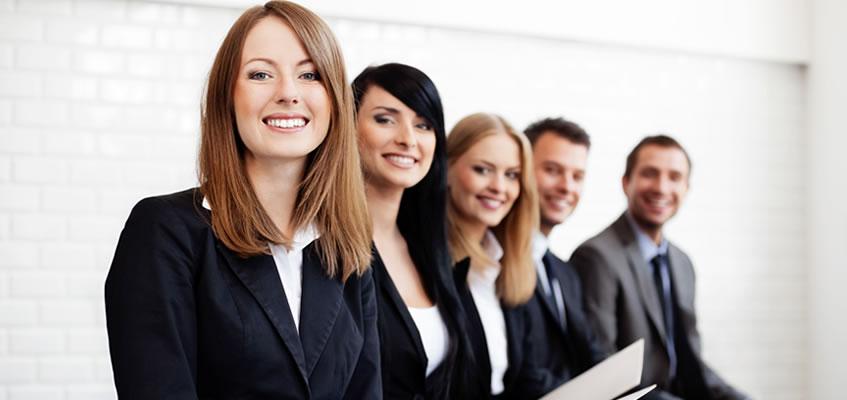 Dress for Success Interview Tip