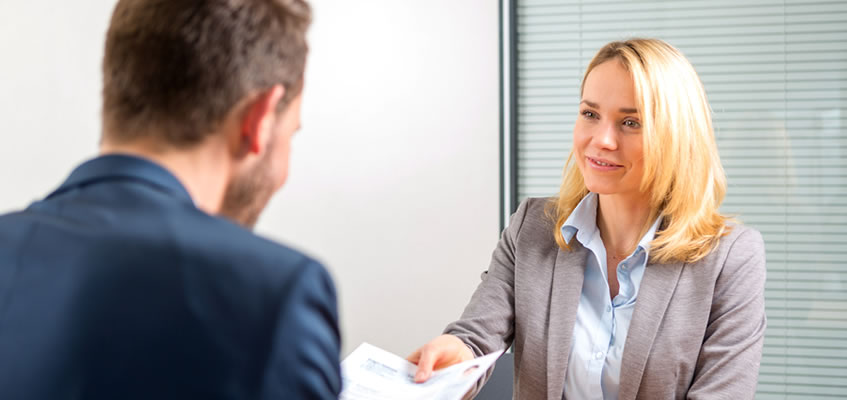 Common Recruitment Questions